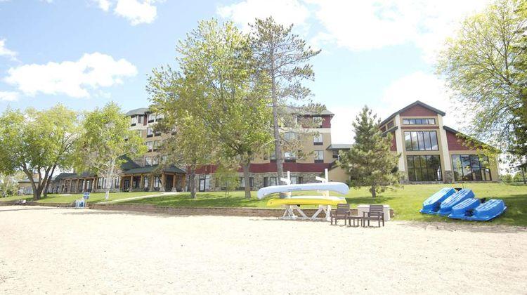 Hampton Inn - Suites Bemidji Recreation