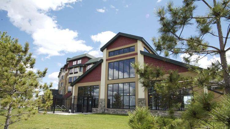 Hampton Inn - Suites Bemidji Spa