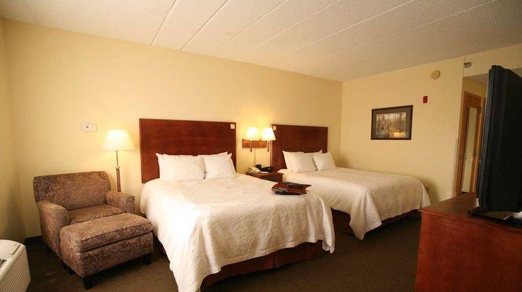 Hampton Inn - Suites Bemidji Other