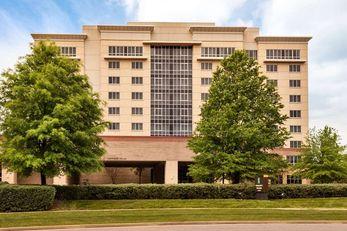 Embassy Suites Nashville Cool Springs