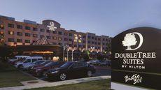 DoubleTree Suites Bentonville