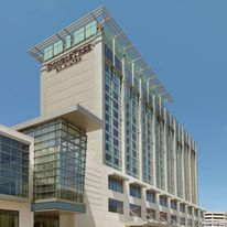DoubleTree by Hilton Convention Complex
