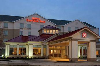 Hilton Garden Inn Cleveland East