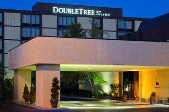 Doubletree Hotel Columbus Worthington
