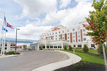 Hilton Garden Inn Dayton South