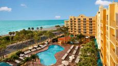 Embassy Suites Deerfield Beach Resort