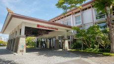 Hilton Garden Inn Bali Ngurah Rai Airprt