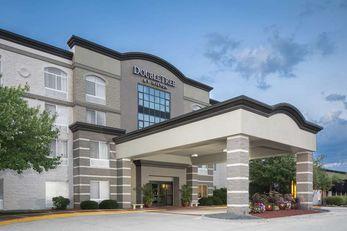 DoubleTree by Hilton Des Moines Arpt