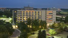 Embassy Suites Troy