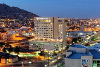 Doubletree by Hilton El Paso Downtown