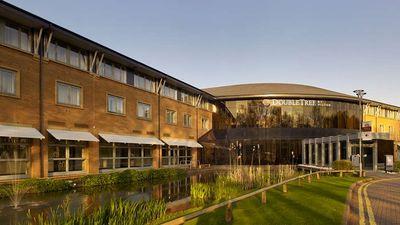 DoubleTree by Hilton Nottingham-Gateway