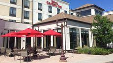 Hilton Garden Inn Kalispell