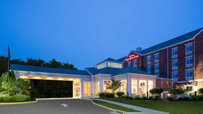 Hilton Garden Inn Mystic