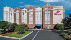 Hilton University of Florida Gainesville