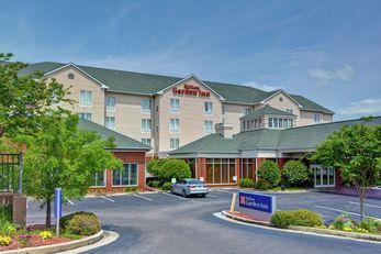 Hilton Garden Inn Hattiesburg