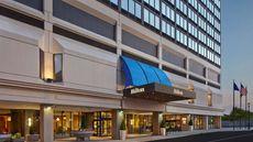 Hilton Hartford Hotel