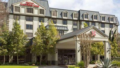 Hilton Garden Inn Houston Northwest