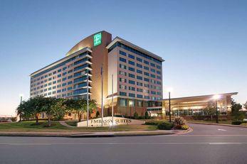 Embassy Suites Huntsville - Hotel & Spa