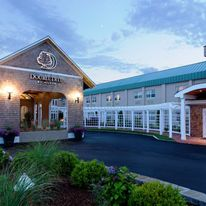 DoubleTree by Hilton Hotel Cape Cod