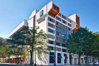 Embassy Suites Hotel Winston-Salem