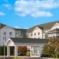 Hilton Garden Inn Islip/MacArthur Airpor