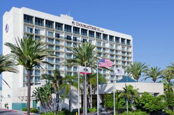 Doubletree Hotel Torrance/South Bay