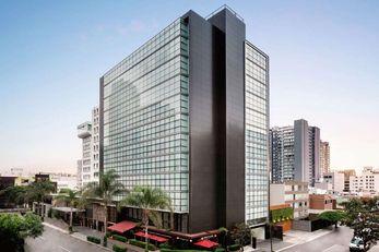 El Pardo Doubletree By Hilton
