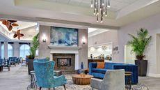 Homewood Suites Lake Buena Vista-Orlando