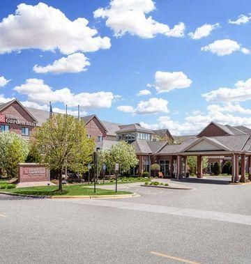 Hilton Garden Inn Maple Grove