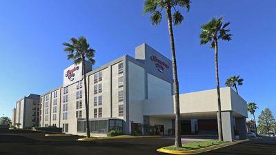 Hampton Inn by Hilton Monterrey-Airport