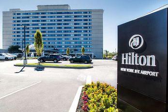 Hilton New York JFK Airport