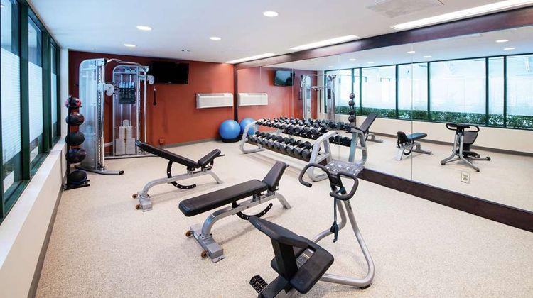 Doubletree Suites Hilton Philadelphia W Health