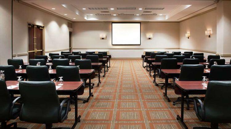 Doubletree Suites Hilton Philadelphia W Meeting