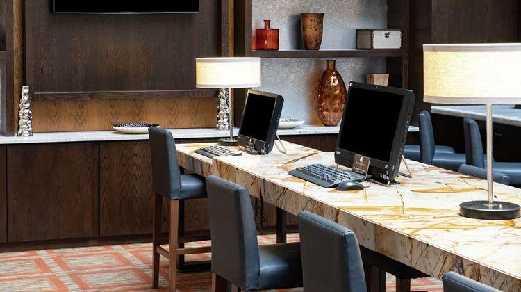 Doubletree Suites Hilton Philadelphia W Other
