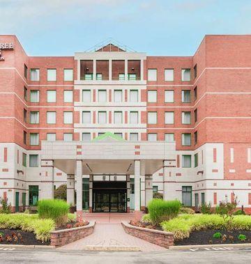 Doubletree Suites Hilton Philadelphia W