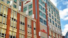 Hilton Garden Inn Philadelphia Ctr City