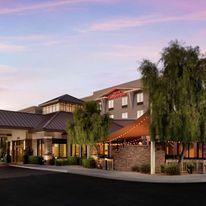 Hilton Garden Inn Phoenix N Happy Valley
