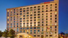 Hilton Providence Downtown