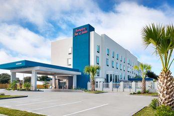 Hampton Inn & Suites Rockport-Fulton