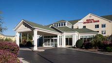 Hilton Garden Inn Savannah Arpt
