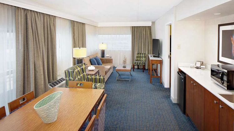 DoubleTree by Hilton South Bend Other