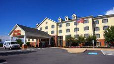 Hampton Inn & Suites State College