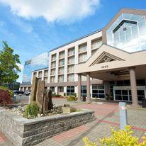 Embassy Suites Seattle Bellevue