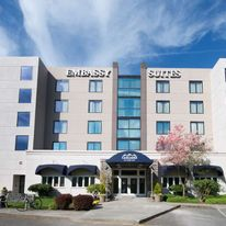 Embassy Suites Seattle North Lynnwood
