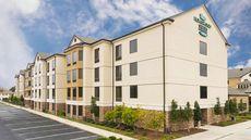 Homewood Suites Shreveport Bossier City