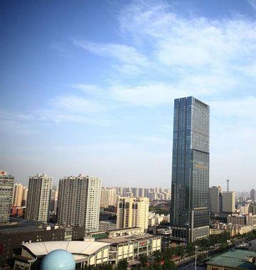 Hilton Shijiazhuang