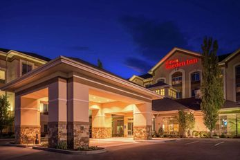 Hilton Garden Inn Salt Lake CityDowntown