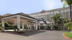 Hilton Garden Inn Garden Grove