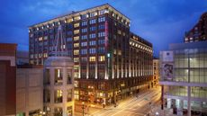Embassy Suites St Louis Downtown