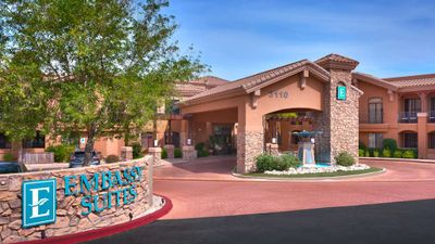 Embassy Suites Tucson-Paloma Village